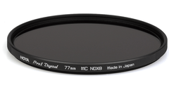 HOYA 77mm PRO1-D Multi Coated ND8 Filter