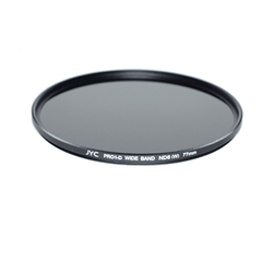 JYC 67mm PRO1-D MC Super Slim ND8 Filter