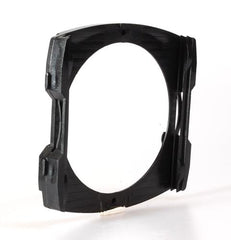Wide Square Filter Holder with 1 Free Holder Ring