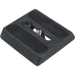Benro PH-09 Quick Release Plate for BH-2 Ball Head, HD28 Pan Head