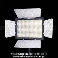 Yongnuo YN-600L version II LED Light