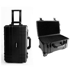Tuffcase 600 (Camera Hard Case Trolley)