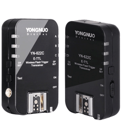 Yongnuo YN-622 TTL Flash Trigger for Canon