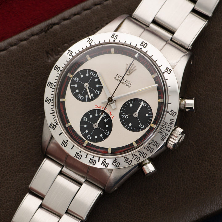 Featured Watch: Rolex