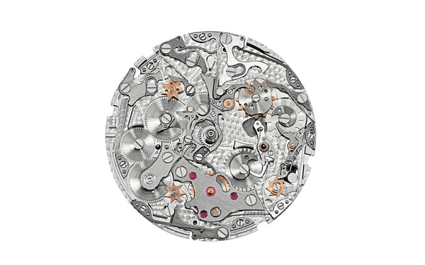CHR 29-535 PS Q movement for Patek 5204