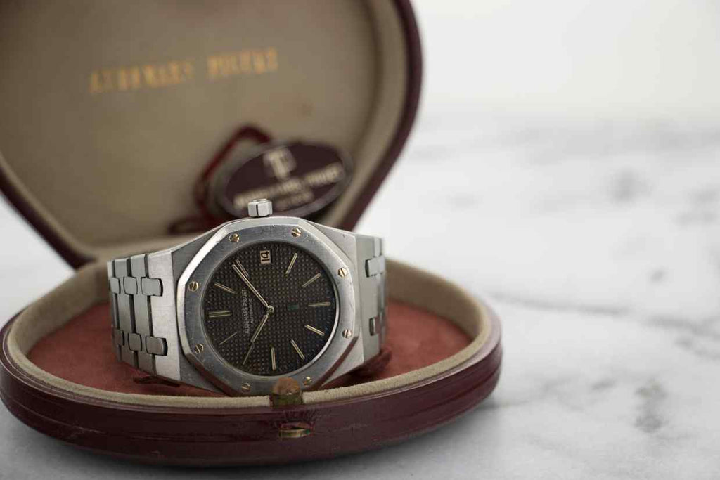 Audemars Piguet Royal Oak Ref. 5402