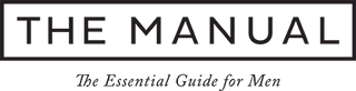 The Manual Logo