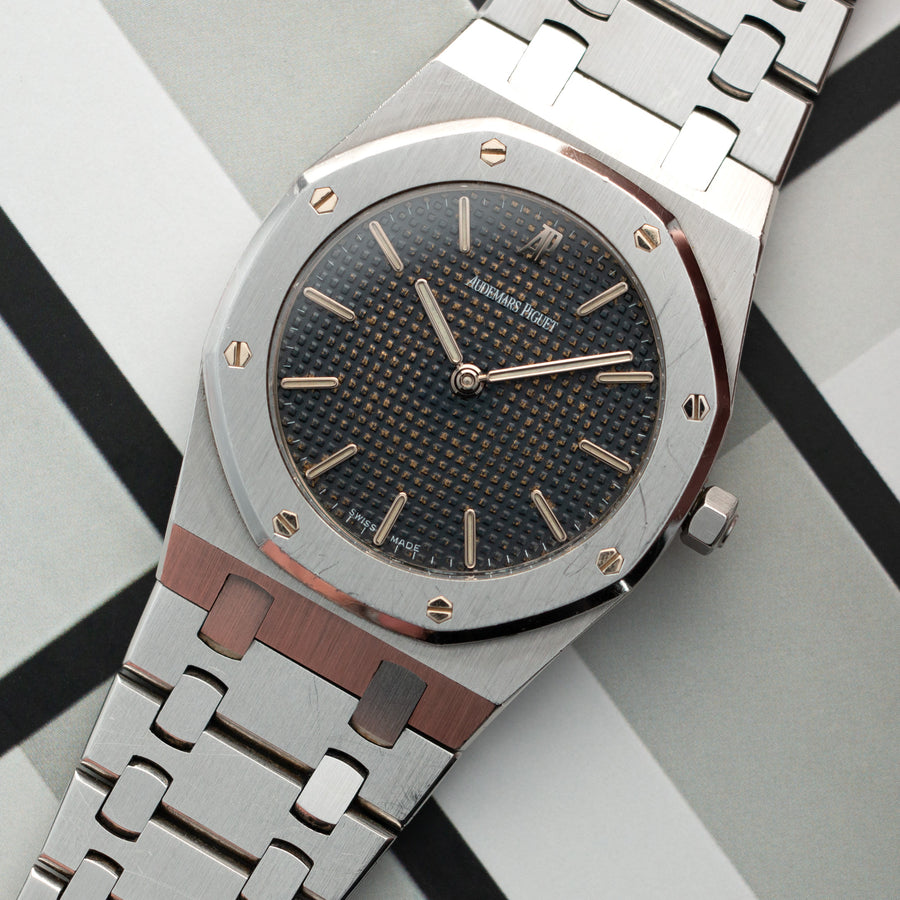 Audemars Piguet Steel Royal Oak Ref. 56303