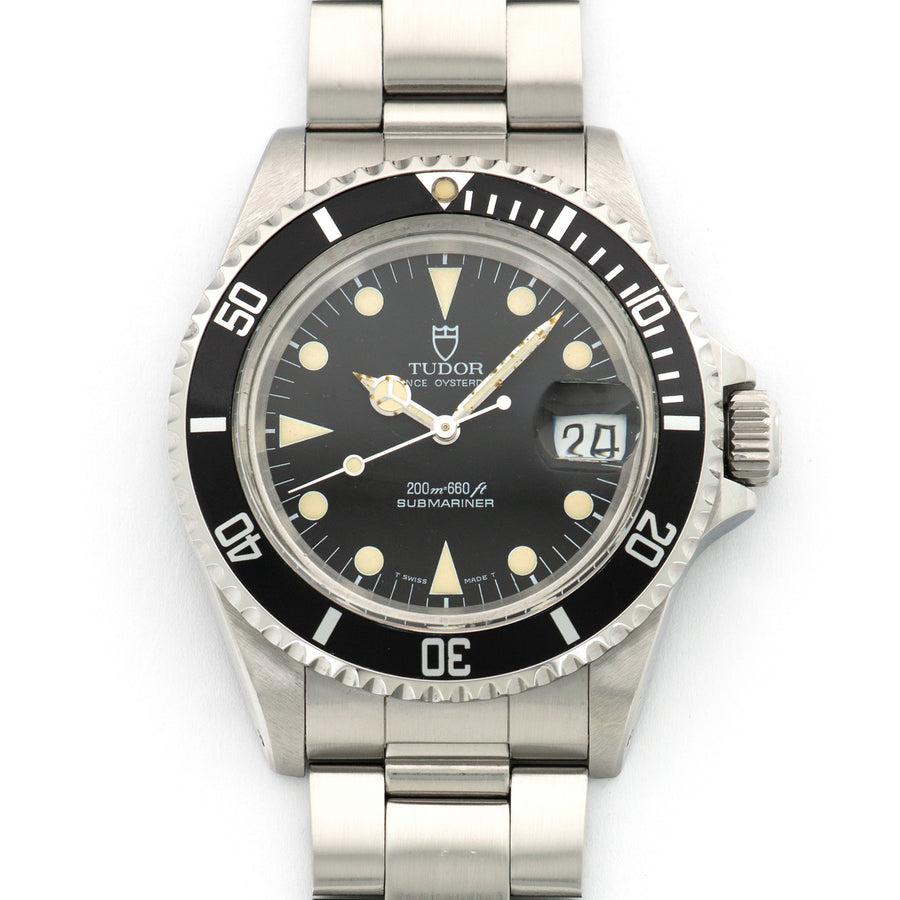 Tudor Submariner Watch Ref. 79090