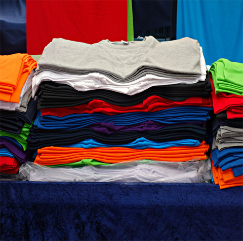 HIGH ON QUALITY, EASY ON POCKET T SHIRT PRINTING