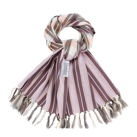 Collagen Scarf_Pink Sale 50%