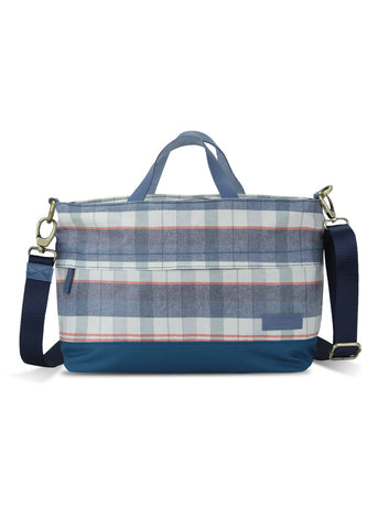 Day Bag M (Pastel_Navy) Sale 15%