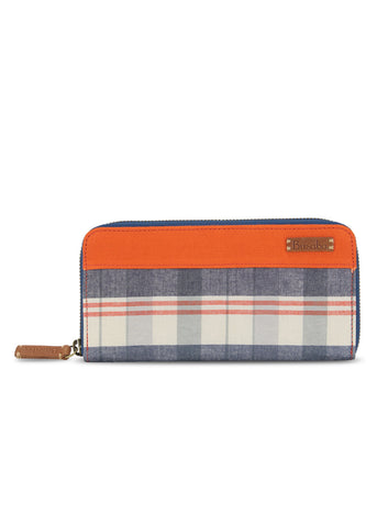 Long Purse (Pastel_Orange) Sale 10%