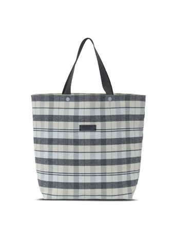 Basic Tote ( Pastel_Black ) Sale 10%