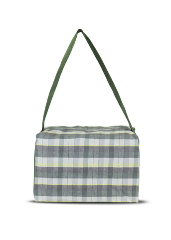 GYM Bag (Pastel_Green) Sale 10%