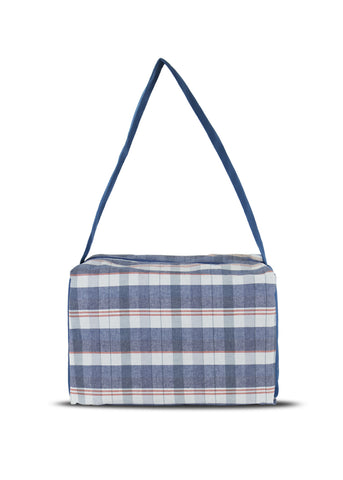GYM Bag (Pastel_Navy) Sale 10%