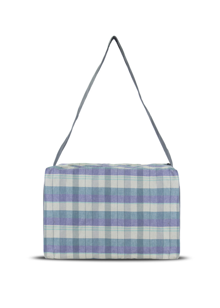 GYM Bag (Pastel_Purple) Sale 25%