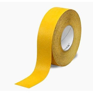 "3M Safety-Walk Slip-Resistant Conformable Tapes and Treads 530 Safety Yellow 2"" x 60 ft 2/case"