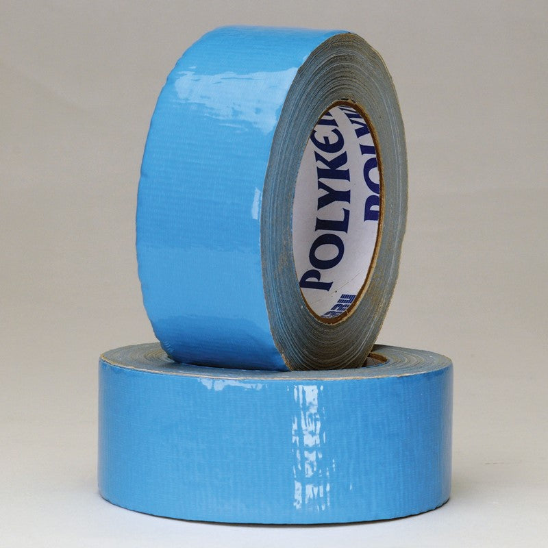Polyken Multi-Purpose Double-Coated Cloth Tape, 2