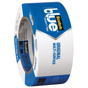 "3M Scotch-Blue Painter's Tape 2"" x 60 Yards"
