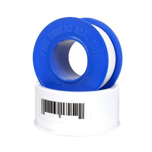 "Markal 1/2"" x 520"" PTFE Thread Seal Pipe Tape"
