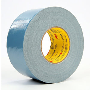 "3M Performance Plus Duct Tape 8979 Slate Blue 12"" x 60 yd 2 per case"