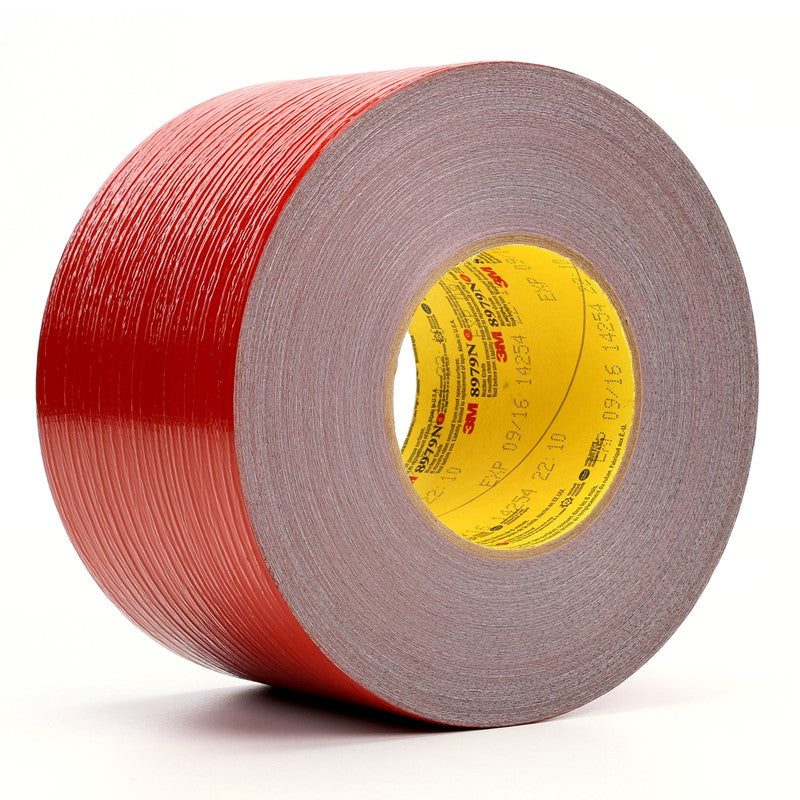 3M Performance Plus Duct Tape 8979N Nuclear Red 96 mm x 54.8 m 12 per case