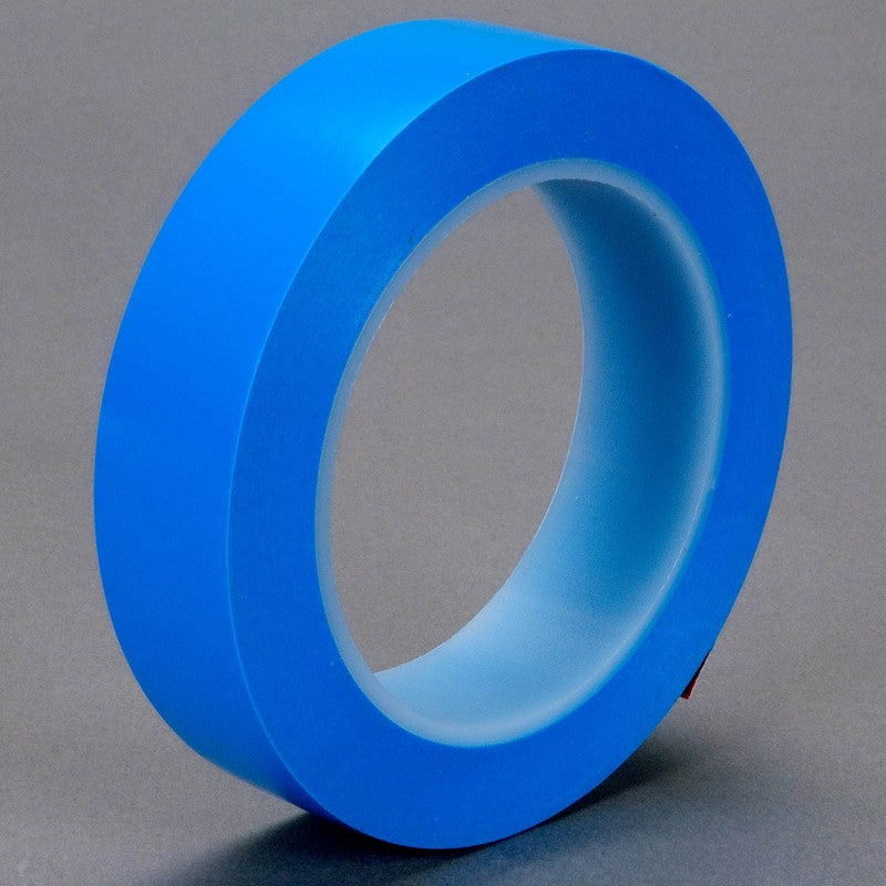 3M Scotch High Temperature Fine Line Tape 4737S Blue 1