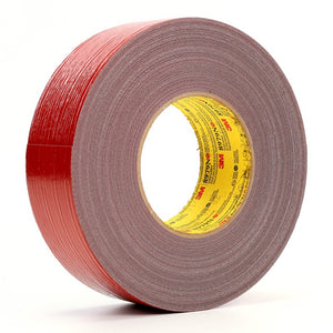 3M Performance Plus Duct Tape 8979N Nuclear Red 48 mm x 54.8 m 24 per case