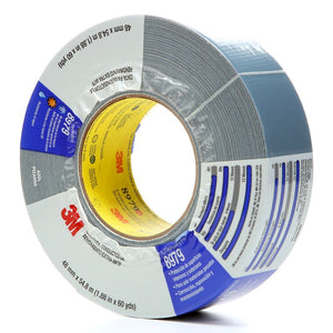 3M Performance Plus Duct Tape 8979 Slate Blue 48 mm x 54.8 m 24 per case