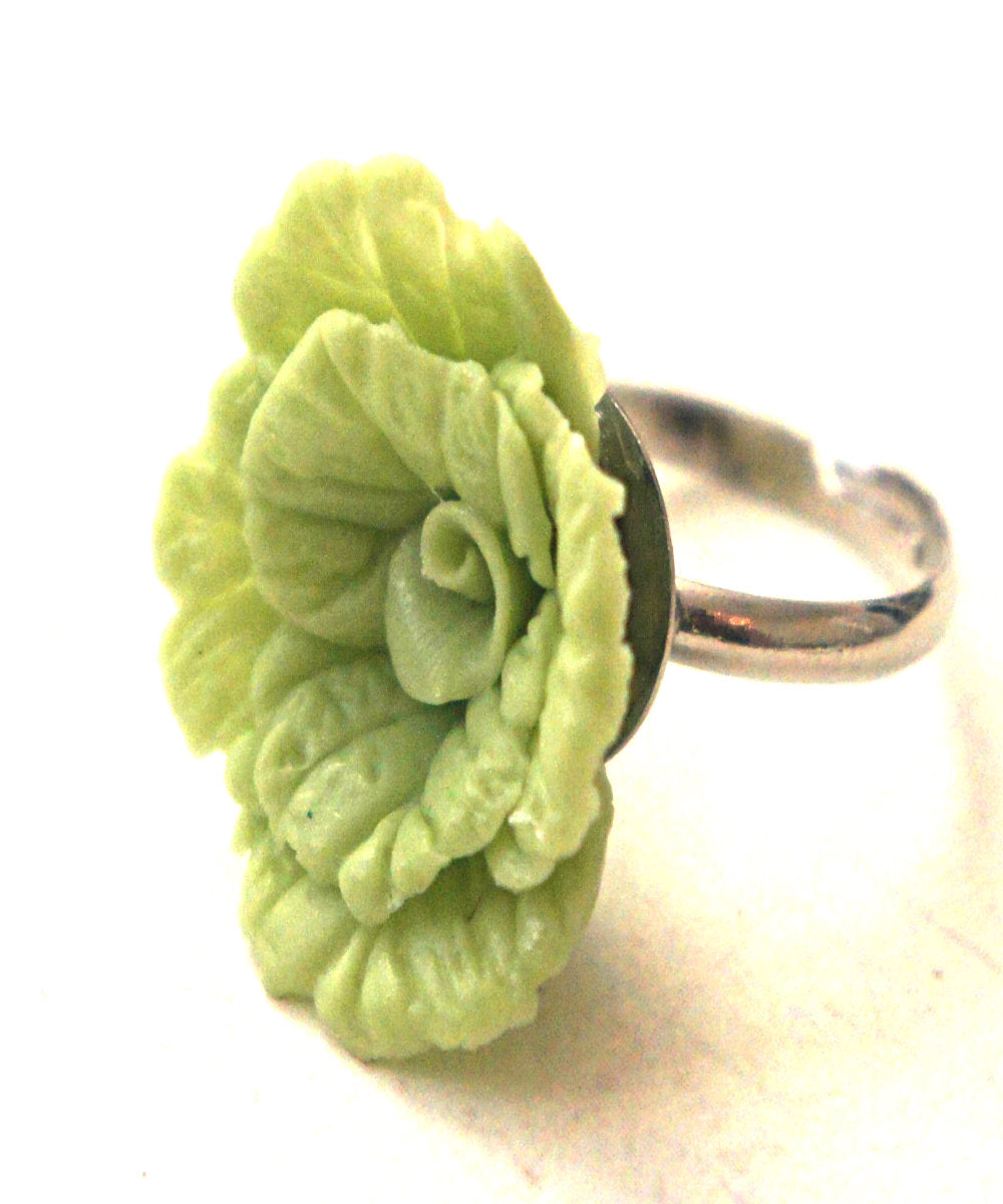 Lettuce Ring - Jillicious charms and accessories