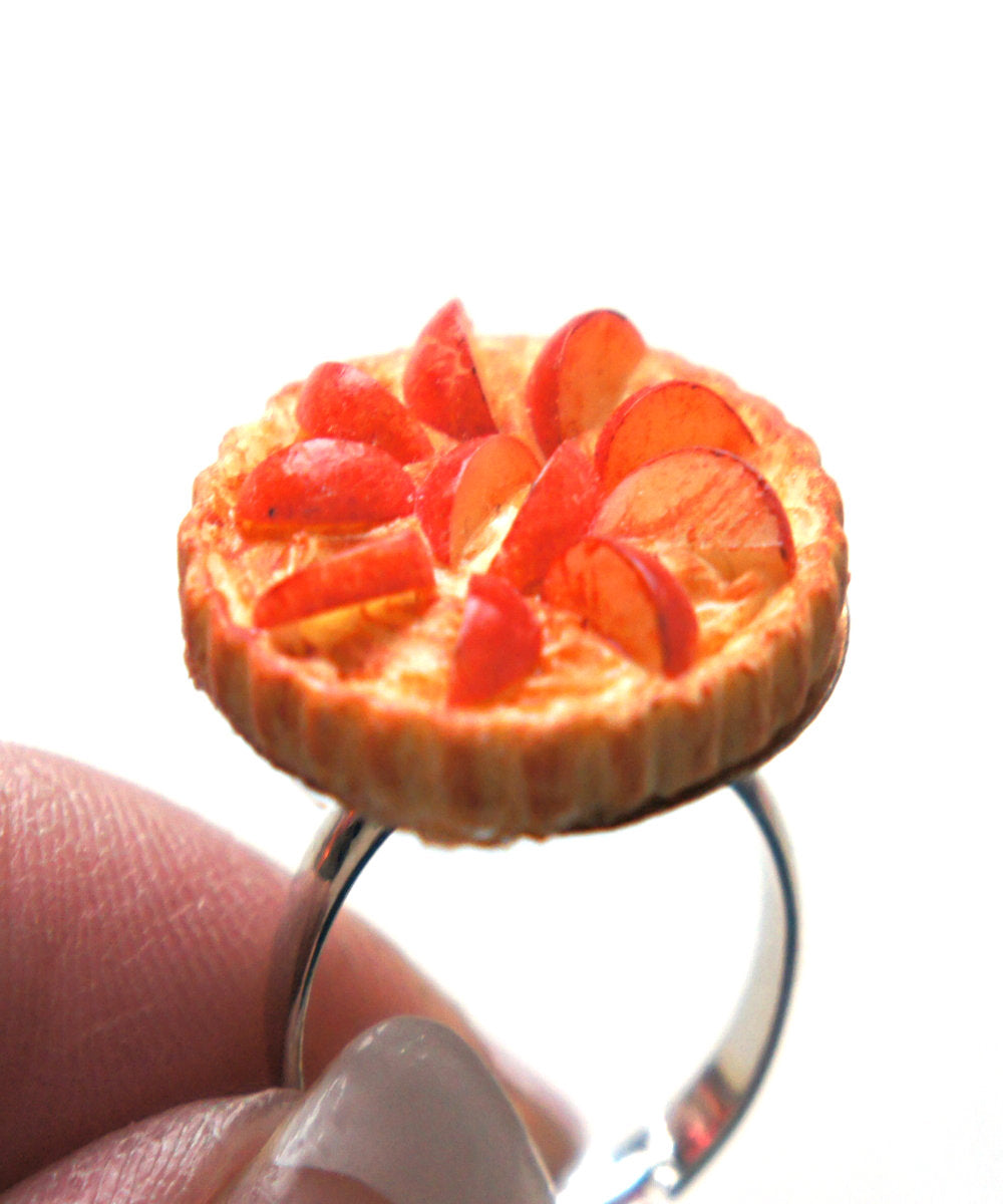 Apple Pie Ring - Jillicious charms and accessories