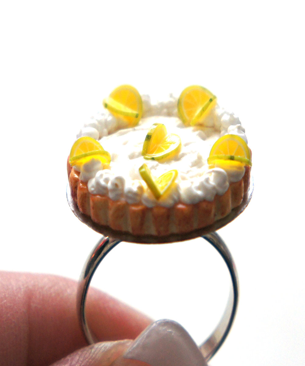 Key Lime Pie Ring - Jillicious charms and accessories