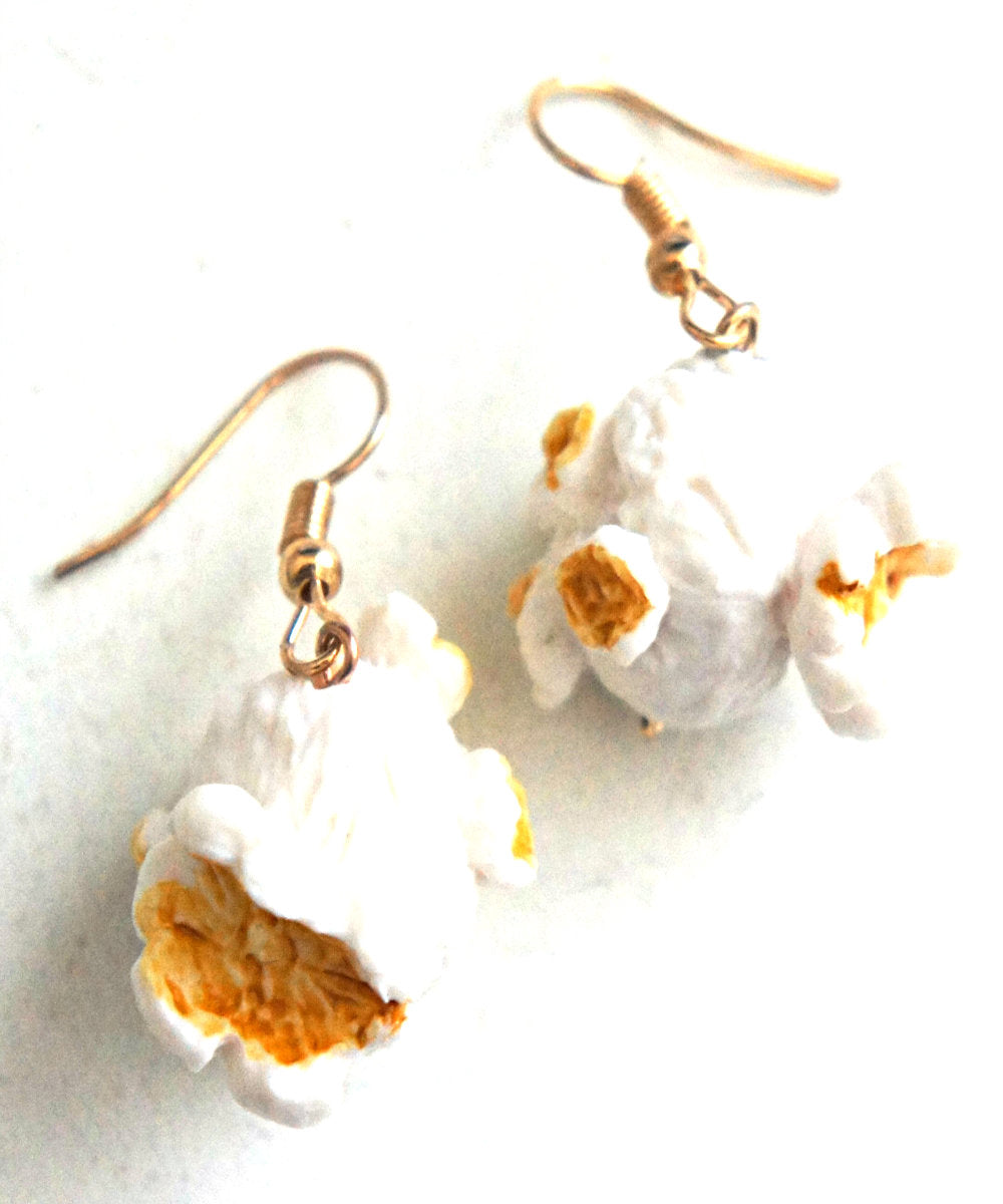 Popcorn Earrings - Jillicious charms and accessories
