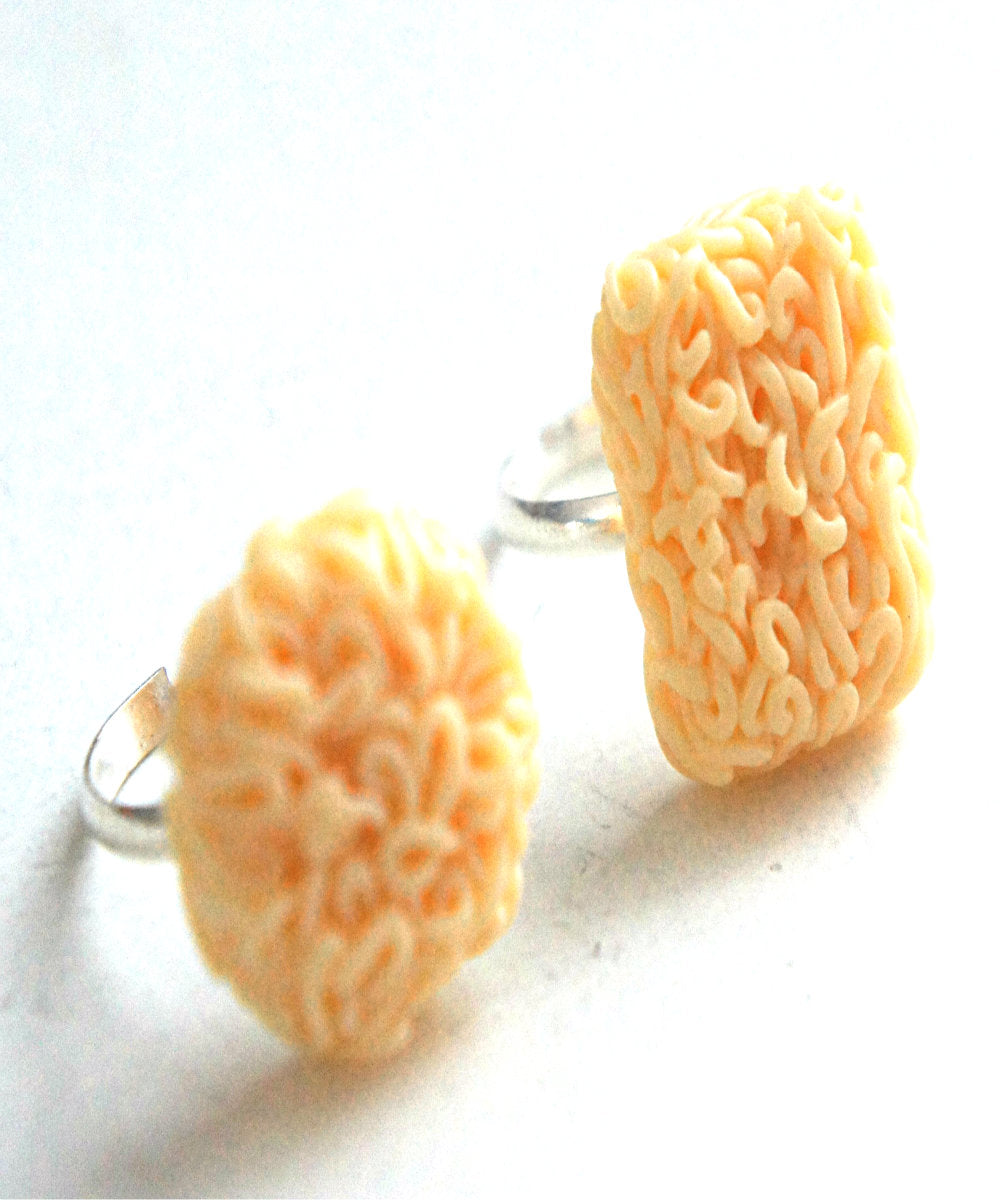 Instant Noodles Ring - Jillicious charms and accessories