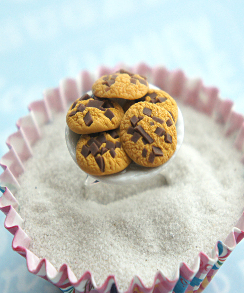 cookie plate ring - Jillicious charms and accessories