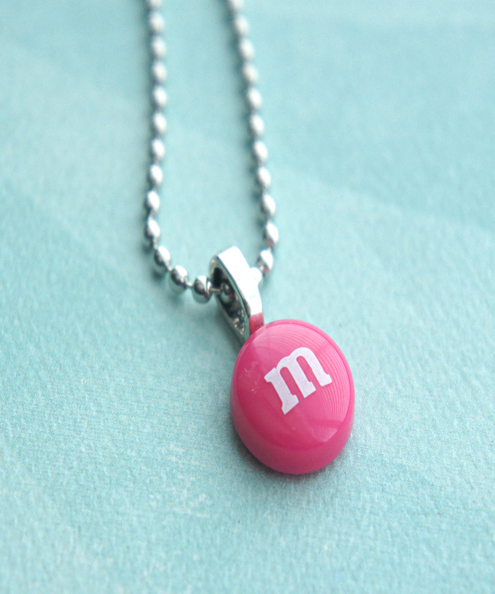 M&m's Candy Necklace - Jillicious charms and accessories - 2