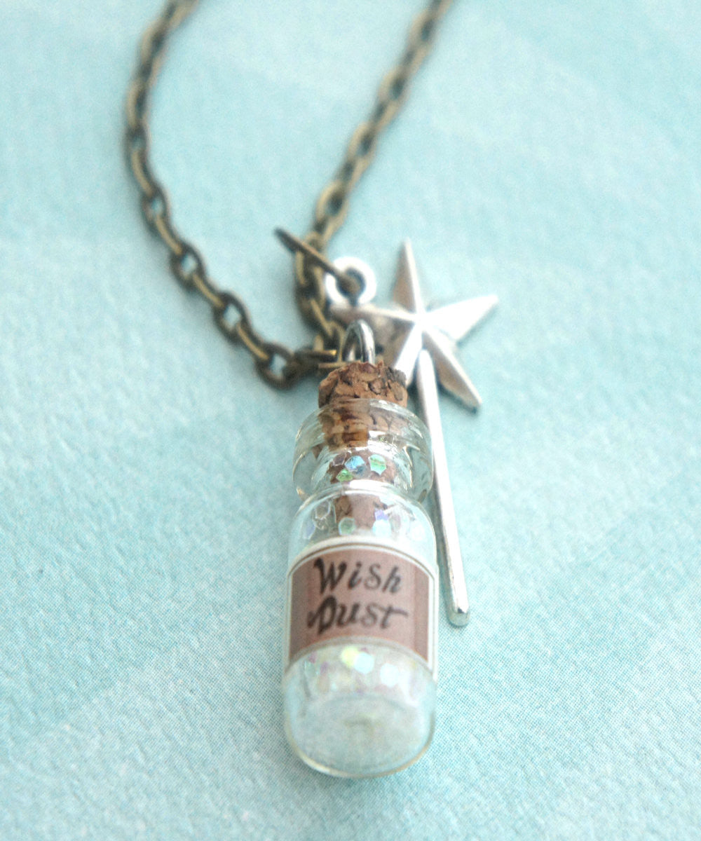 Wish Dust Necklace - Jillicious charms and accessories - 2