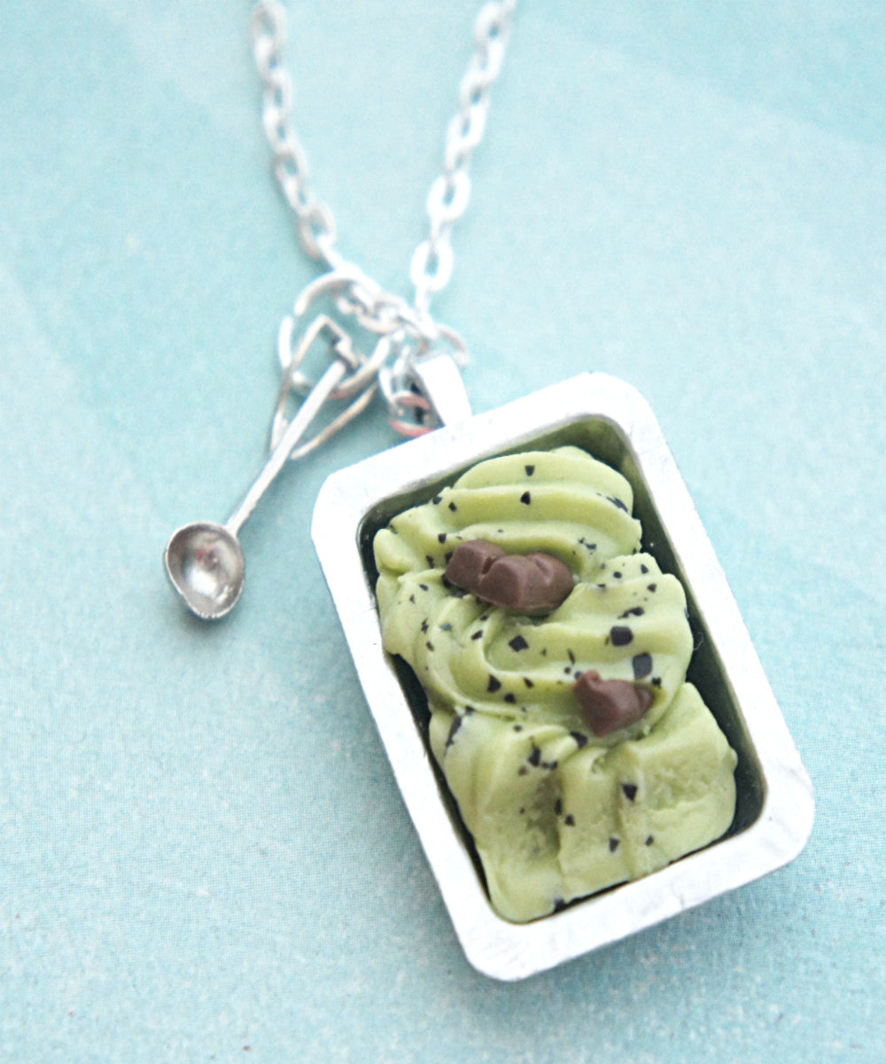 gelato necklace - Jillicious charms and accessories