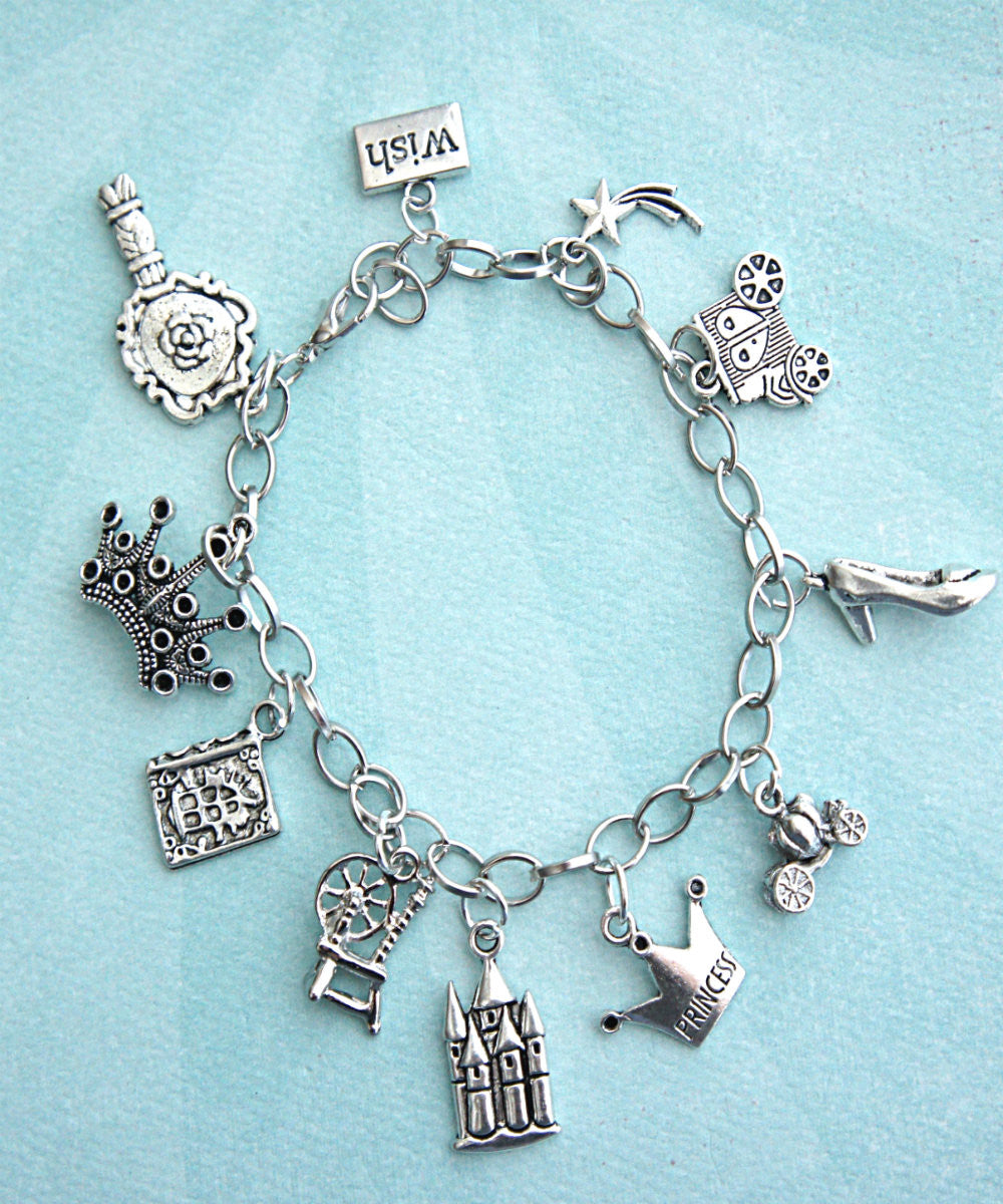 fairy tale charm bracelet - Jillicious charms and accessories - 2