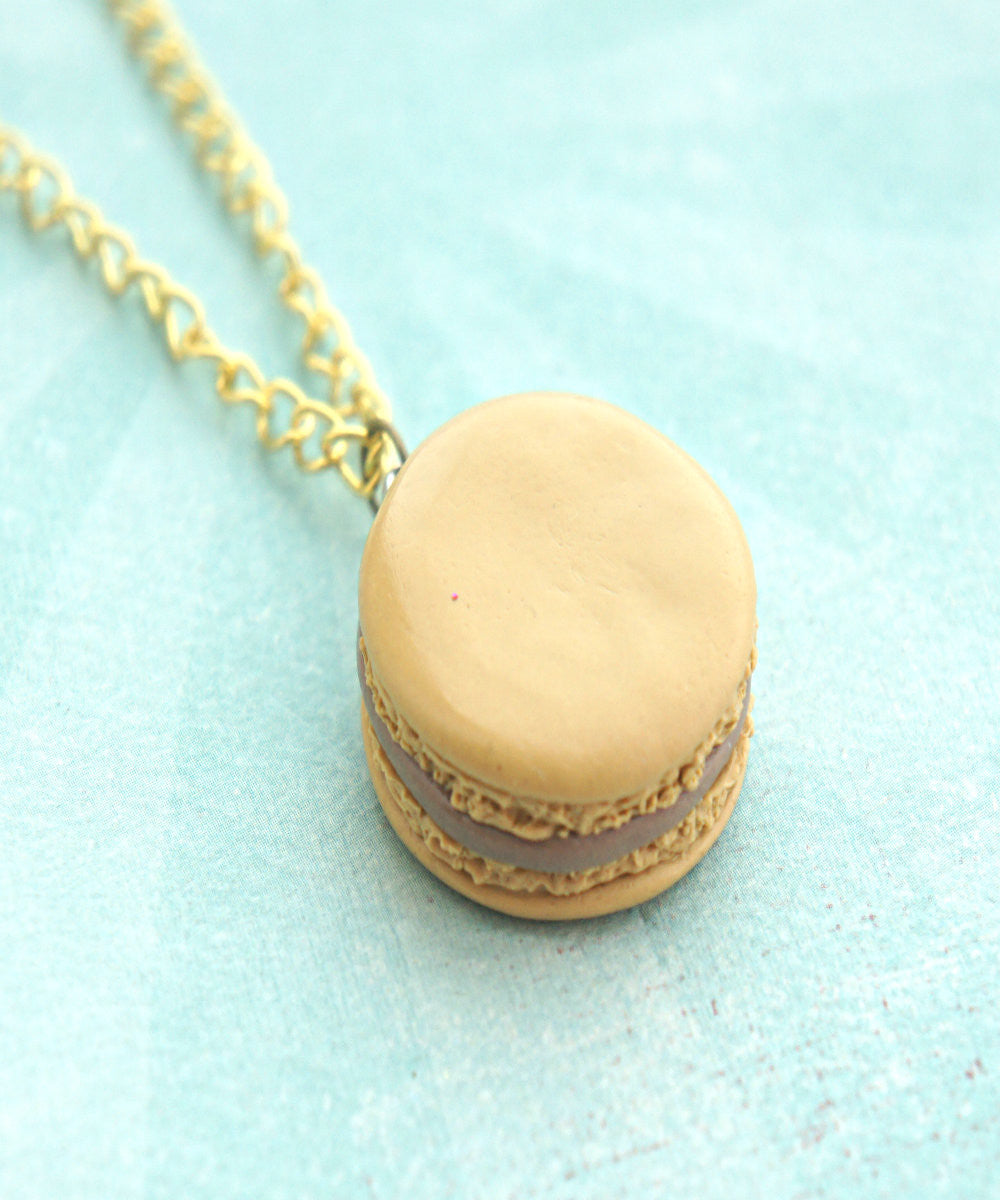 french macaron necklace - Jillicious charms and accessories - 4