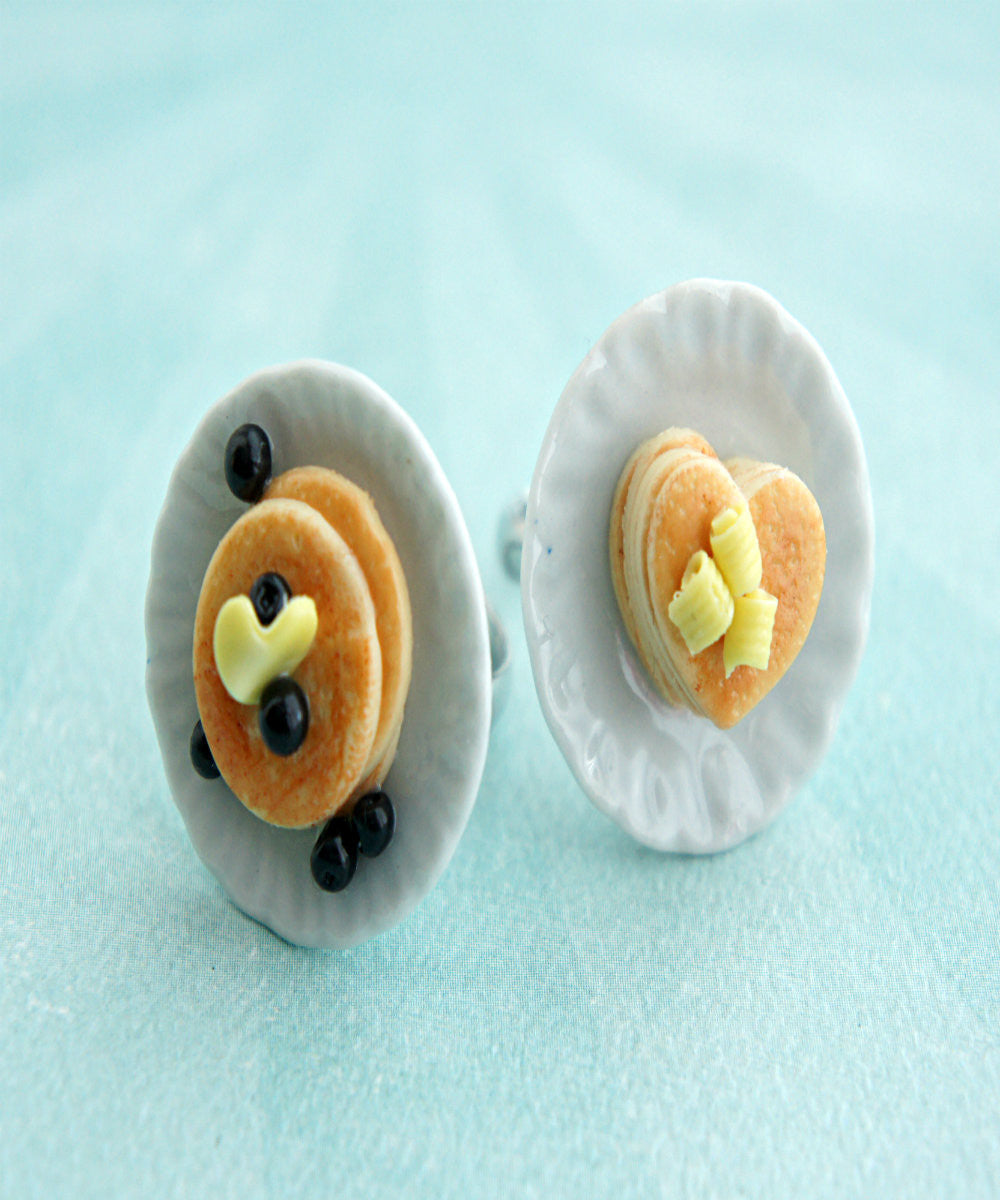 Pancakes Ring - Jillicious charms and accessories - 2