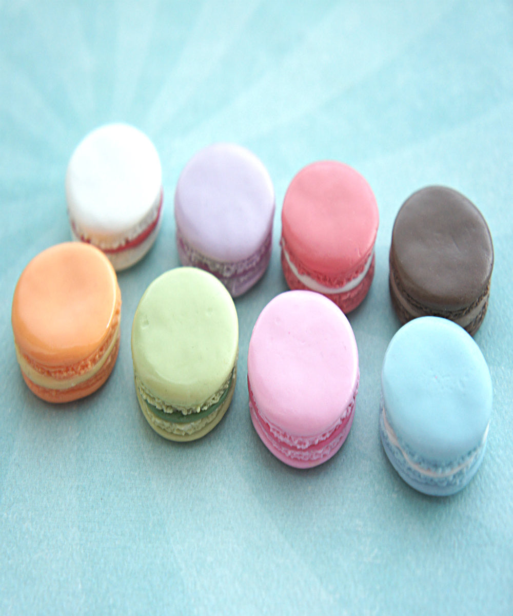 french macaron magnet - Jillicious charms and accessories - 2