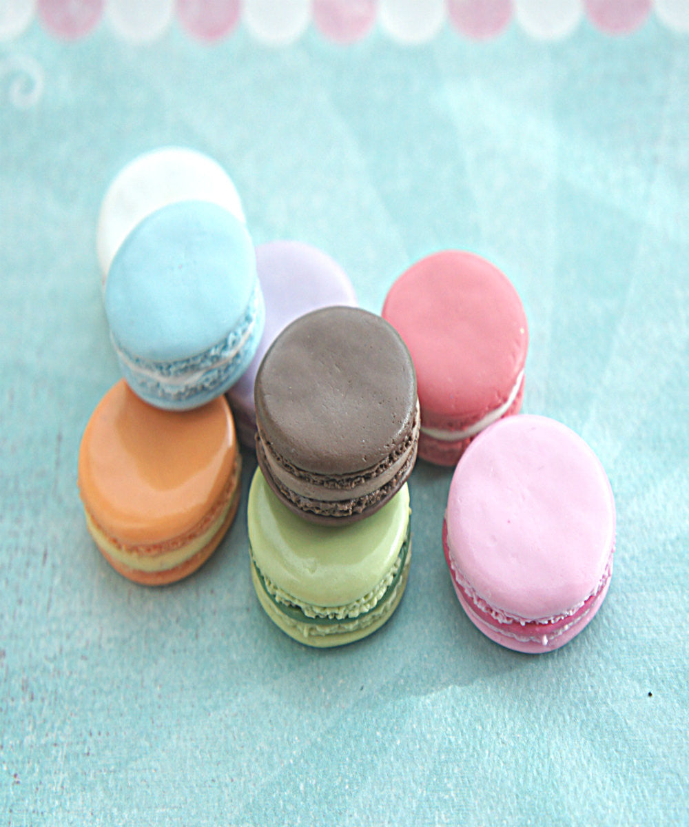 french macaron magnet - Jillicious charms and accessories - 3