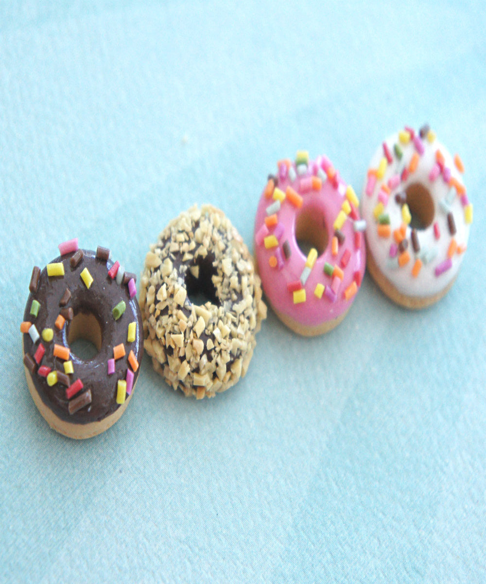 Scented Donut Necklace - Jillicious charms and accessories - 3