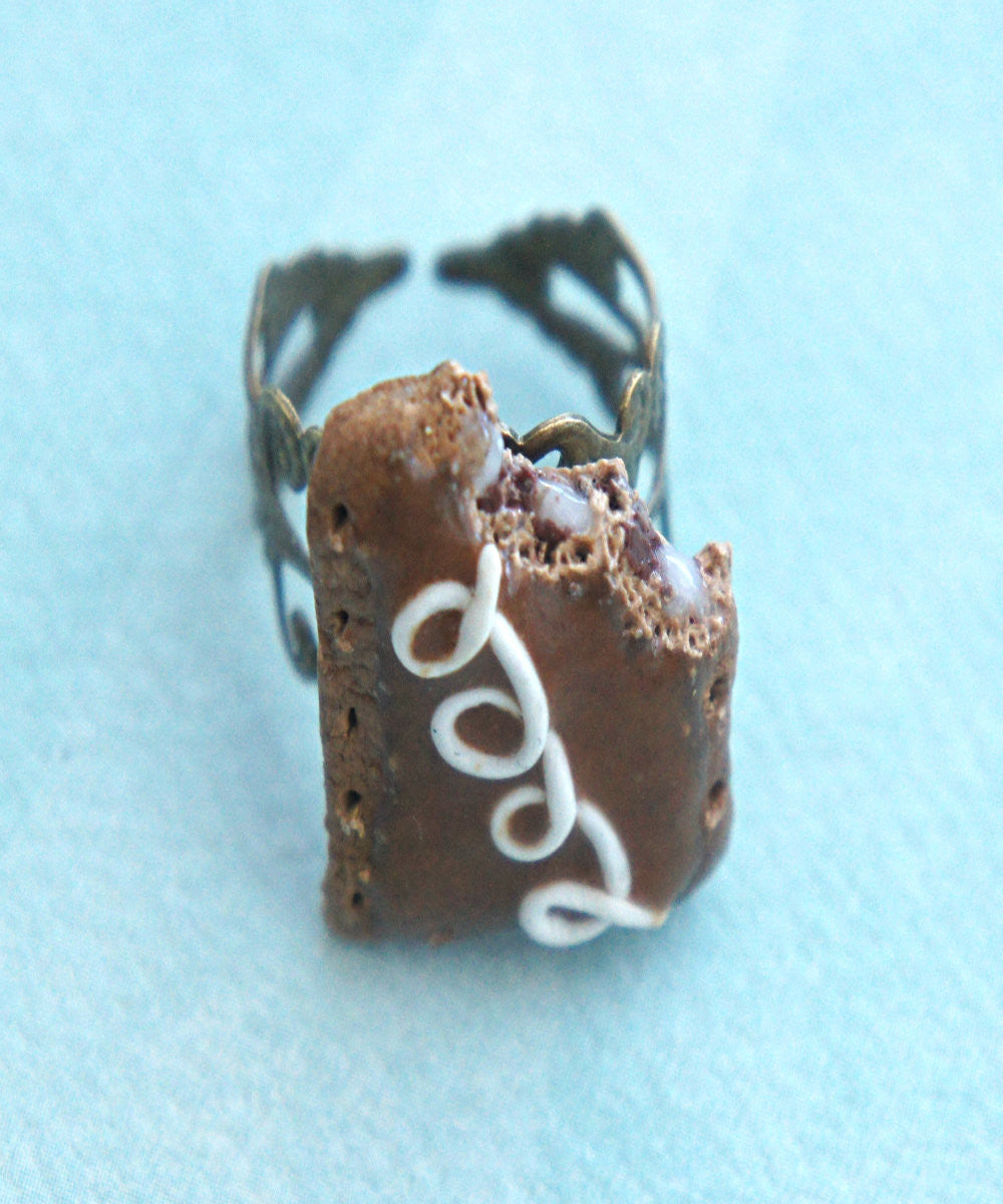 Pop Tarts Friendship Rings - Jillicious charms and accessories - 3