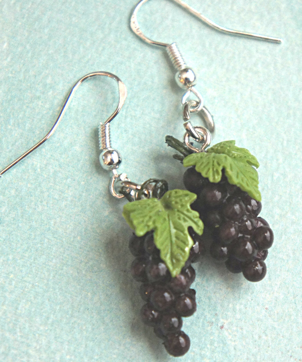 grapes earrings - Jillicious charms and accessories - 2