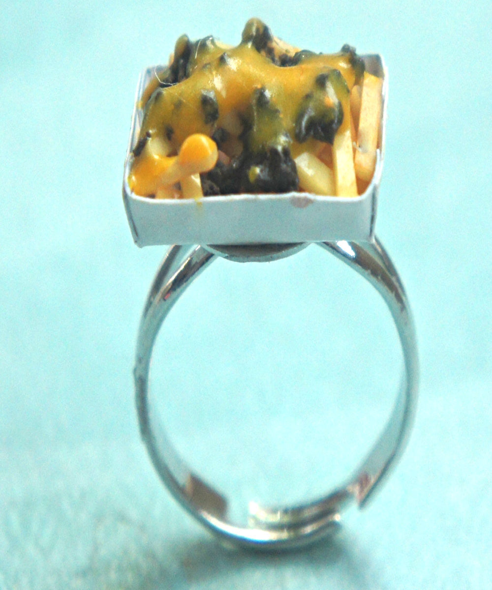 cheese fries ring - Jillicious charms and accessories - 4