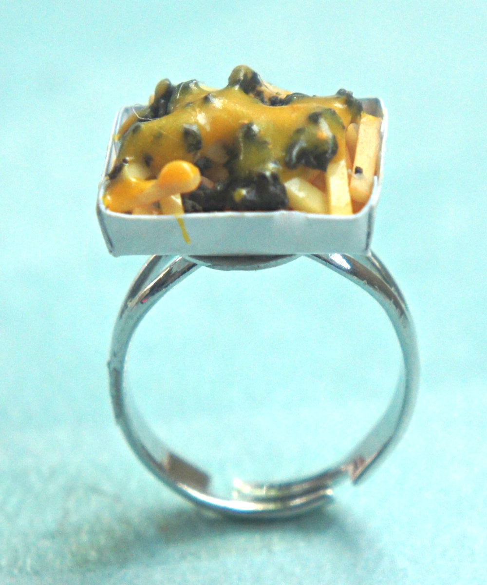 cheese fries ring - Jillicious charms and accessories - 3