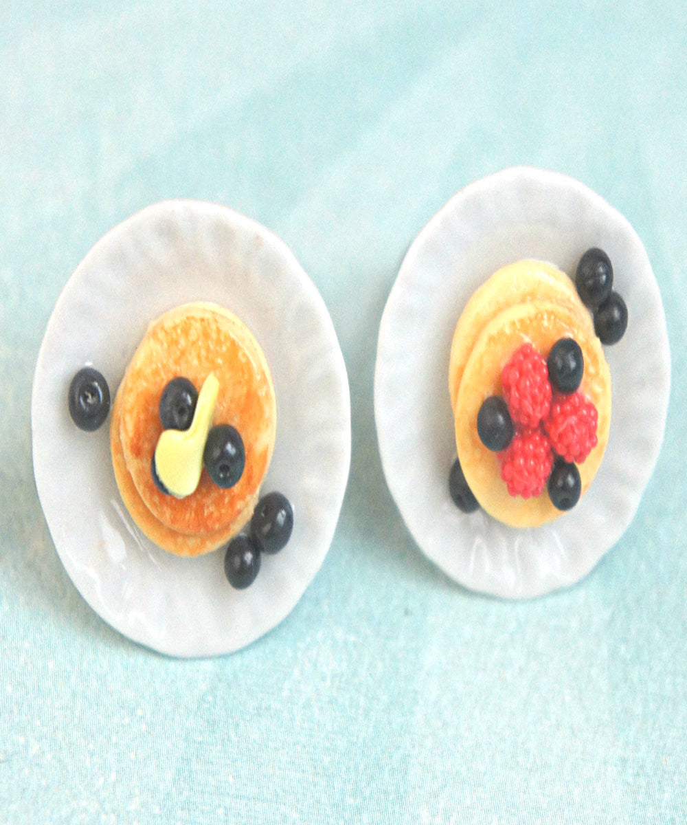 Pancakes Ring - Jillicious charms and accessories - 4